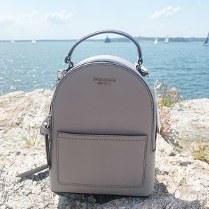 Kate Spade Mini Convertible Cameron Backpack